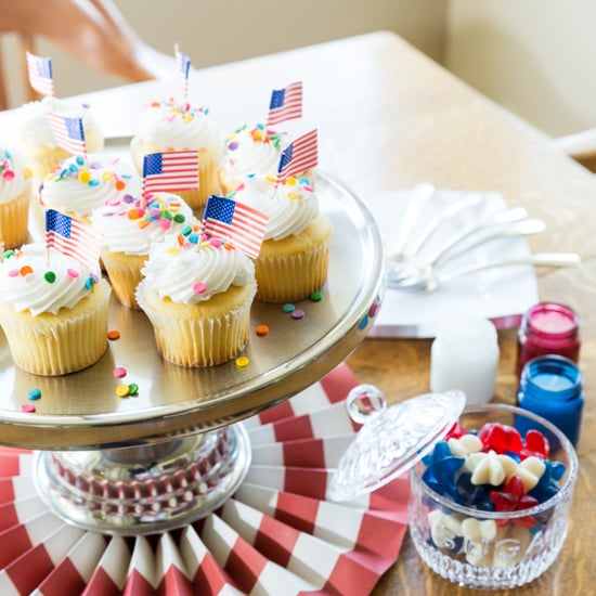 Fourth of July Party Foods