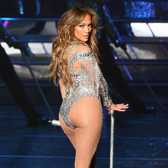 Sexy Jennifer Lopez Music Video GIFs