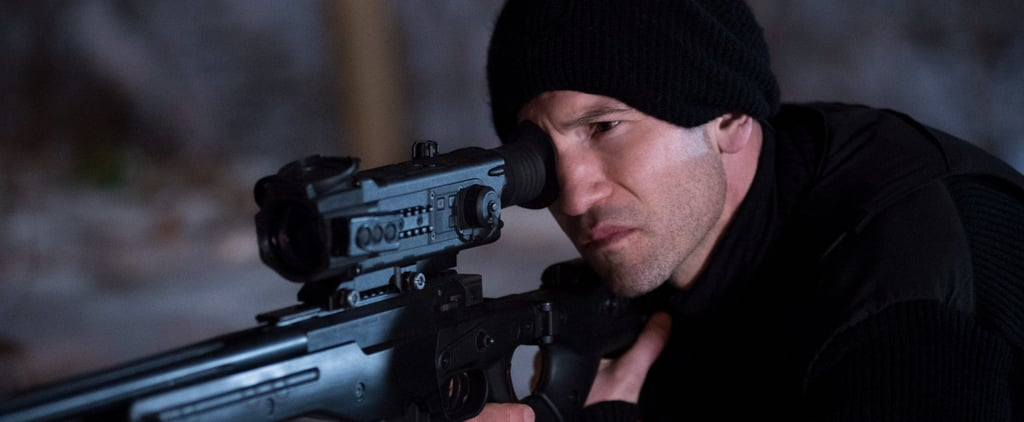 Gun Violence in The Punisher