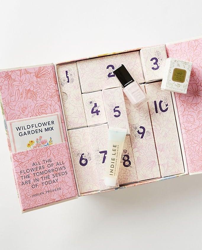 Mother's Day Beauty Advent Calendar Gift Set