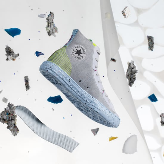 Converse Is Releasing a Sustainable Chuck Taylor Sneaker