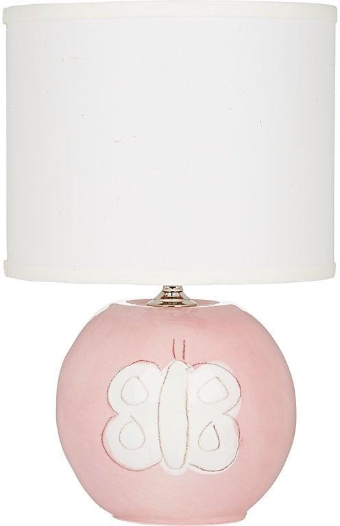 Alex Marshall Studios Butterfly Sphere Lamp