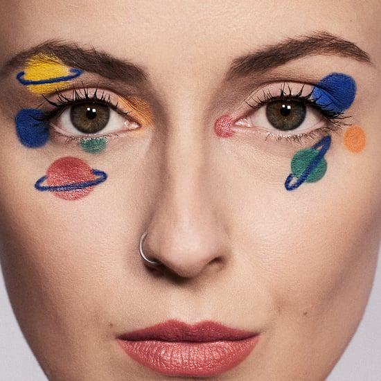 Halloween Makeup Ideas Using e.l.f. Cosmetics