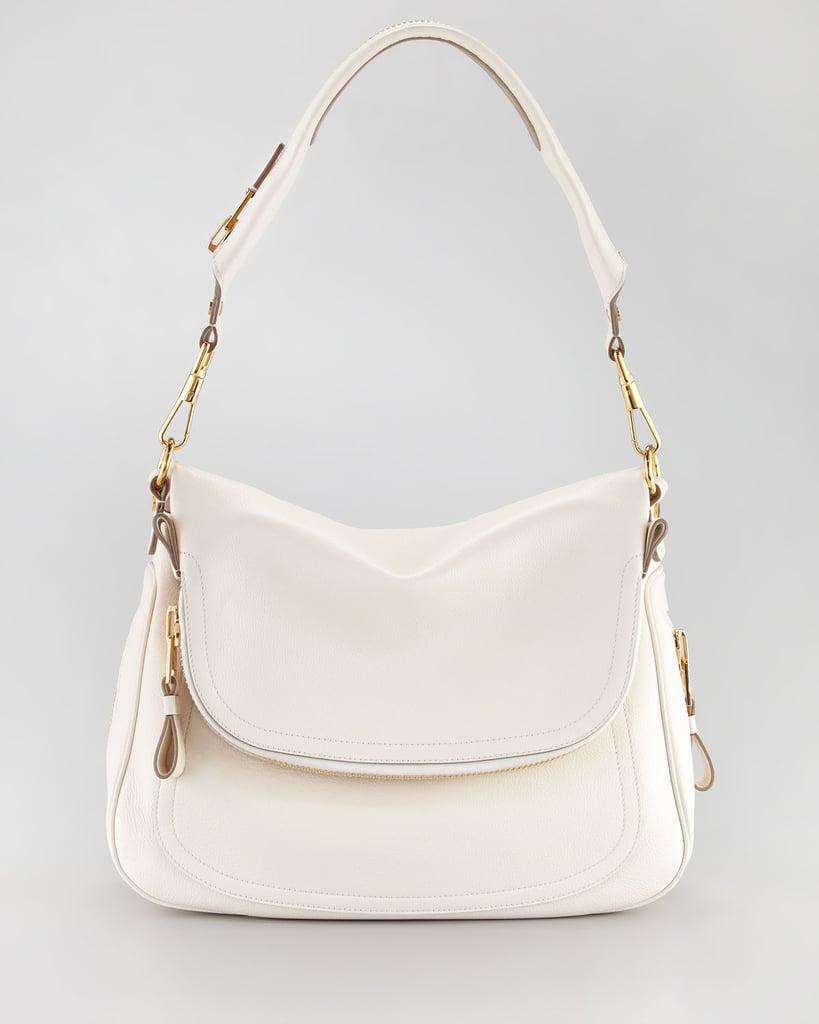Tom Ford Jennifer Flap-Top Bag