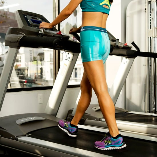 45-Minute Treadmill Cardio Workout