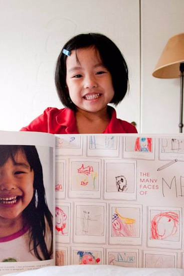 14 Truly Unique Gifts You Can Create From Your Kids' Artwork