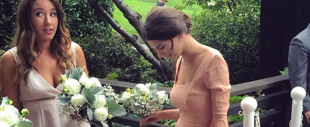 Emily Ratajkowski Designed the Bridesmaid Dress You'll Want to Wear — and Wear Again, Too