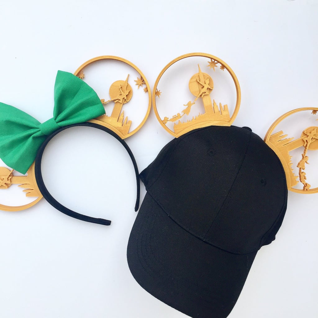 Standard Finding Neverland Ears