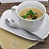 Cream of Mushroom Soup