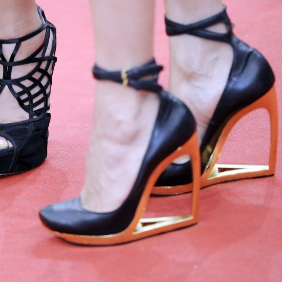 The History of Stilettos
