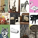 Who's your pick for top decorating animal of 2011?