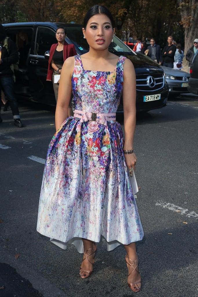 Princess Sirivannavari Nariratana of Thailand's Style 2016