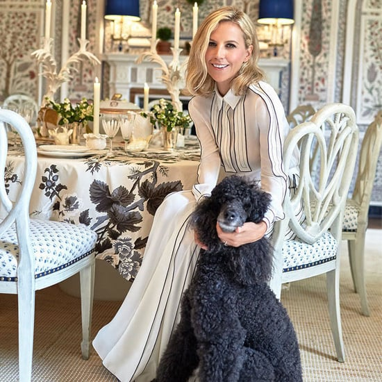 Tory Burch Home Collection With Moda Operandi