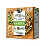 Lundberg Rice and Quinoa Bowl With Beans & Greens