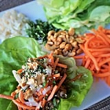 If you're obsessed with P.F. Chang's Chicken Lettuce Wraps, you'll want to make this recipe immediately. It's an easy meal you'll want to add to your weeknight rotation since it takes less than 30 minutes to prepare.
