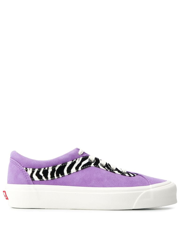 Vans Zebra Bold NI Low Top Sneakers