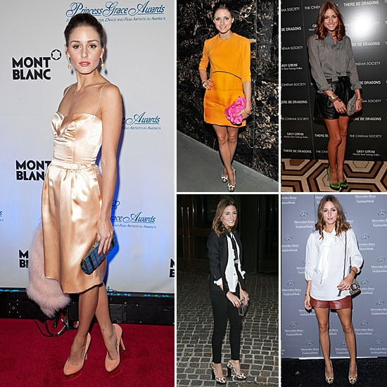 Pictures of Olivia Palermo Wearing Charlotte Olympia Shoes: Steal her Styling Tricks Then Shop Similar at Shopstyle Australia!