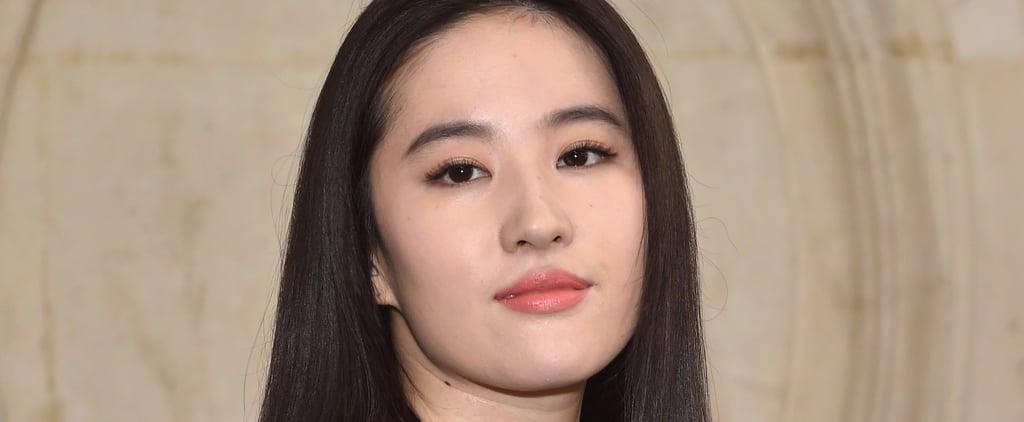 Say Hello to Liu Yifei, the Star of Disney's Live-Action Mulan Adaptation