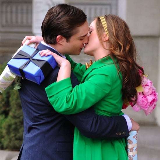 Gossip Girl Blair and Chuck GIFs