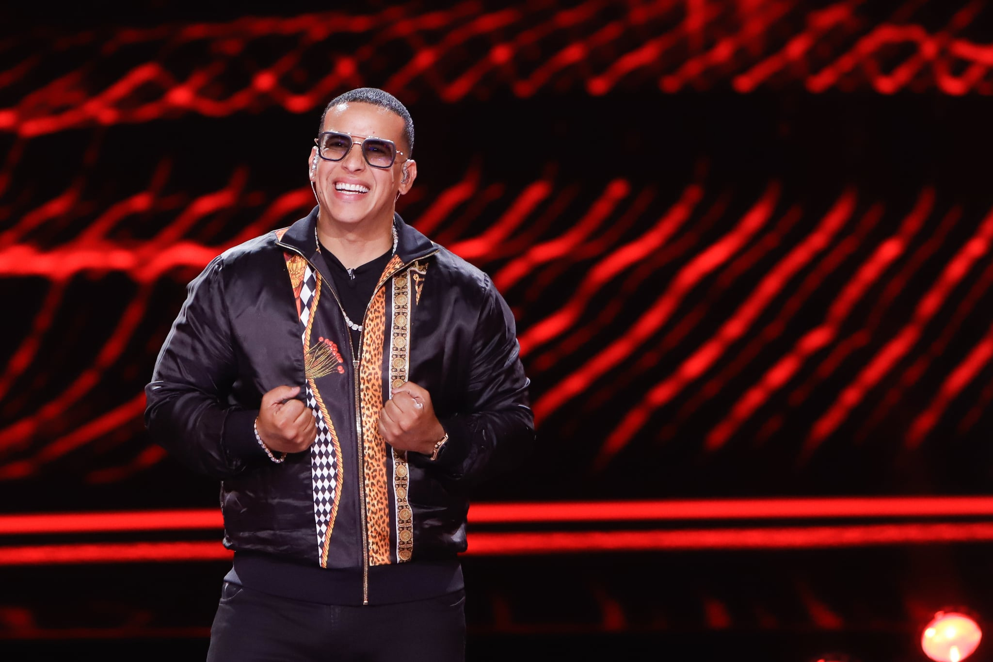 MIAMI, FL - AUGUST 07:  Daddy Yankee attends Univision's