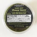 Zhoug Sauce ($3)