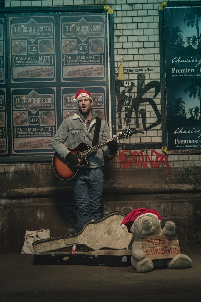 Überweihnachten / Over Christmas
