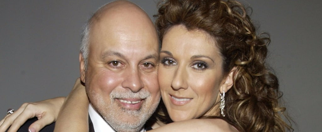 Céline Dion Met the Love of Her Life When She Was Only 12 Years Old