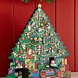 Buy: Christmas Tree Advent Calendar