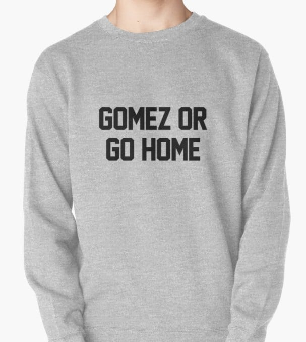 Gifts For Selena Gomez Fans