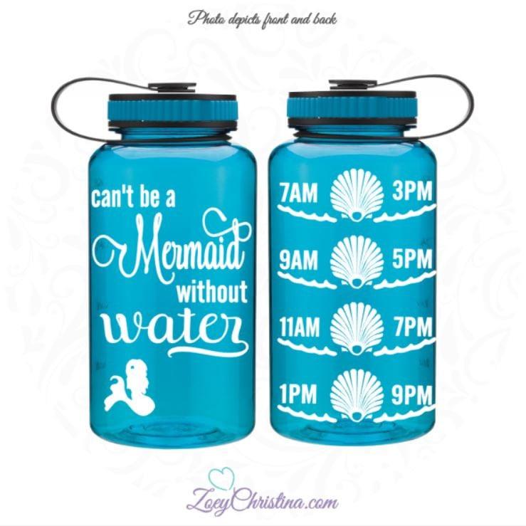 Mermaid Water ($17)