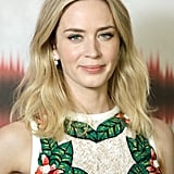 Emily Blunt as Evelyn Abbott