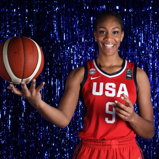 WNBA's A'ja Wilson Talks Tokyo 2020 and Projects Off-Court