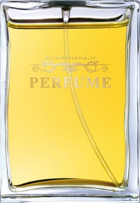 Beauty Byte: Quintessentially Launch New Perfume Bible