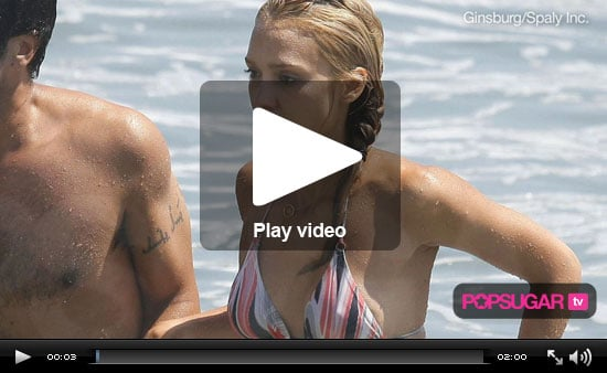 Video of Mark Wahlberg and Rhea Durham, Sneak Peek at the Return of Jon and Kate Plus 8, Jessica Alba Bikini Photos