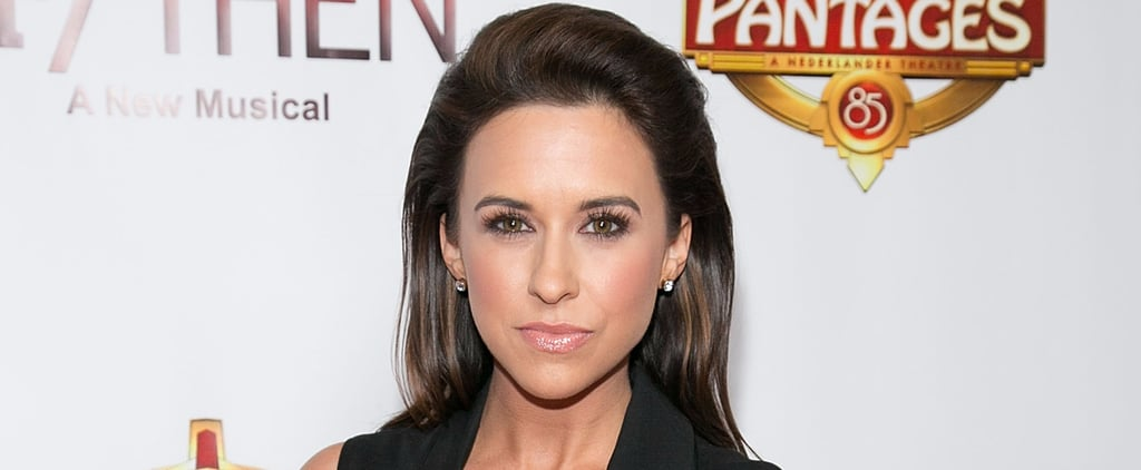 Lacey Chabert Welcomes Her First Child