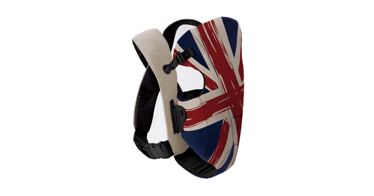 0215e9b8f76 Snugli Front Baby Carrier — Union Jack ( 40)