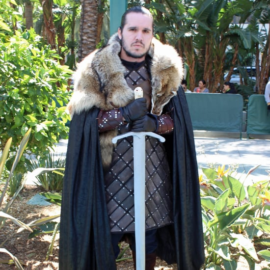 Game of Thrones Cosplays at WonderCon 2017