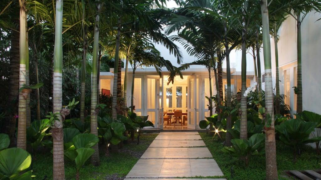Jennifer lopez casa de campo dominican republic house - Casas de campo bonitas ...