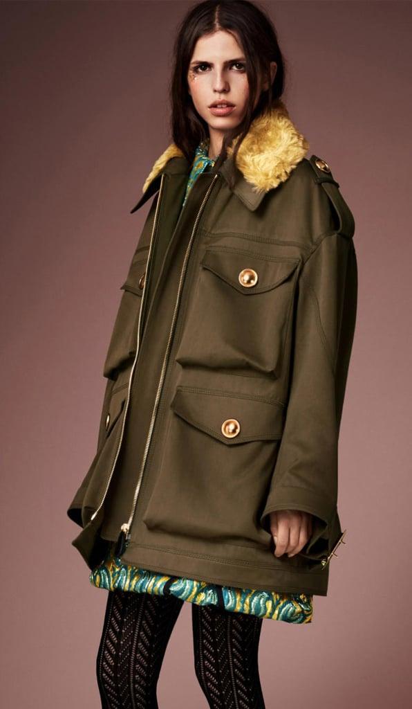The Field Jacket ($1,995)