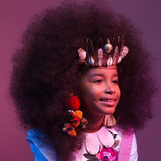 Afro Art Natural Hair Series