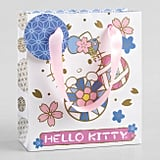 Small Spring Hello Kitty Gift Bags