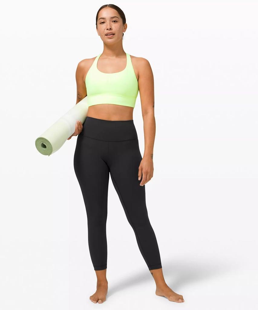 Best For Yoga: Lululemon Wunder Under Hi-Rise 7/8 Tight