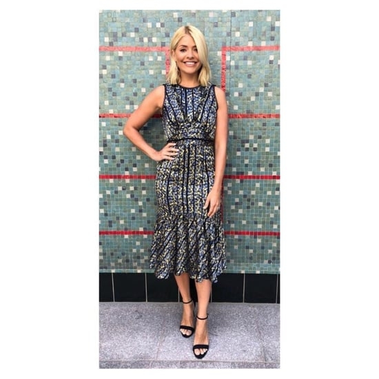 Holly Willoughby's Whistles Dress