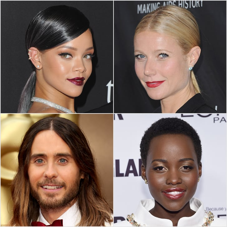 Jared, Lupita, Gwyneth: Announcing the 2014 POPSUGAR Beauty Award Winners!