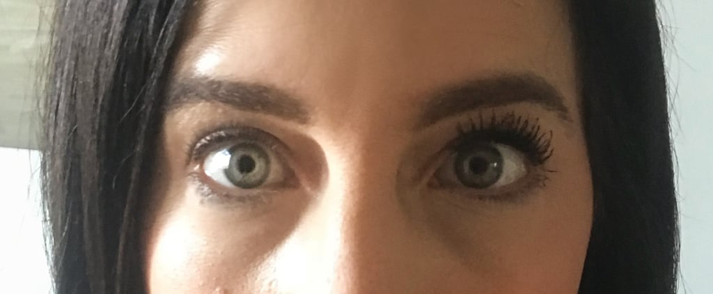 This Underrated Mascara Made Me Rethink Comb Wands — and Gave Me Dreamy Lashes