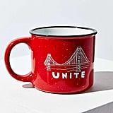 UO Souvenir San Francisco Camper Mug