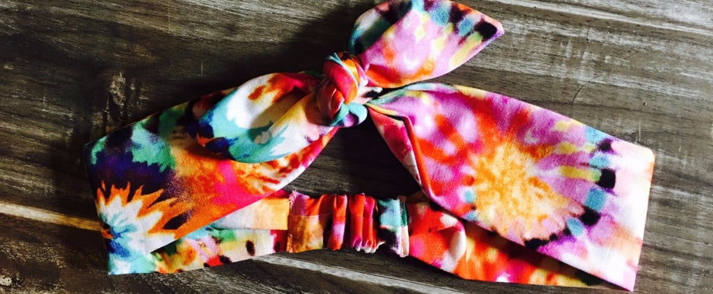 Tie-Dye Baby Gifts
