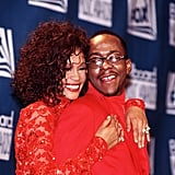 Whitney's Success Caused Strife in Her Marriage With Bobby Brown