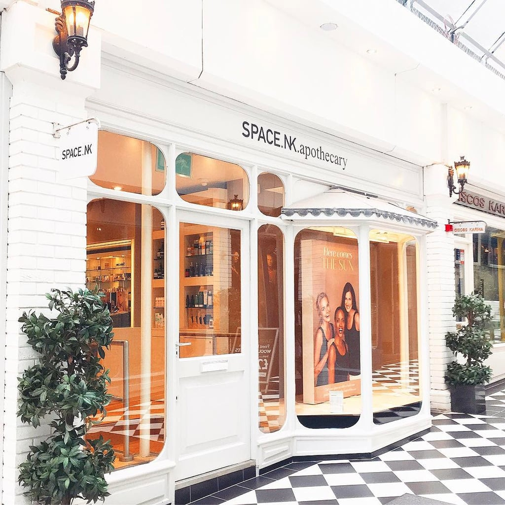 What to Buy at Space NK
