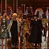 Ariana Grande 2018 VMA Performance Video